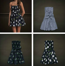 NWT HOLLISTER  WOMANS  DRESSES SIZES XS S  M