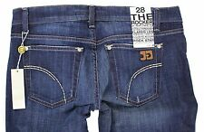 NEW NWT JOE'S JEANS WOMEN'S FLARED LEG JEAN THE ROCKER RYDER ARYD5722