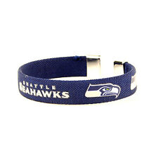 NFL/NCAA/NBA Ribbon Fan Bracelets and Free Shipping!