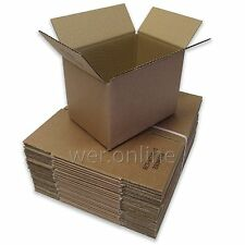 Royal Mail Maximum Small Parcel and Large Letter PIP Size Cardboard Postal Boxes