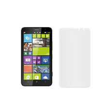 Clear LCD Screen Protector Cover Guard for Nokia Lumia 1320 USA Fast Ship