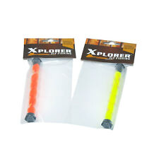 Xplorer Rugby-Ball Strike Indicators Quality fly fishing gear