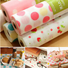 Pvc Pad Dining Table Drawer Decor Dampproof Anti-slip Mat Tissue Packing Paper