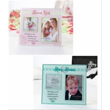 New Flower Girl Ring Bearer Photo Frame Wedding Favour Gift