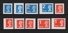 2014  M14L Multi-Choices of  2nd, 1st, 2nd Large & 1st Large Security Machins