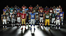 NFL Football Jerseys - ALL Teams - All Sizes + Great Feedback