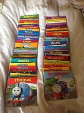 Thomas The Tank Books From The Complete Thomas Library. Brand New. RRP £2.99