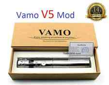 Genuine Vamo V5 Mod , Variable Voltage With Certificate Same Day Delivery UK