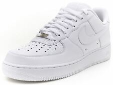 Nike chaussures 1 Baskets basses blanches 315122 111