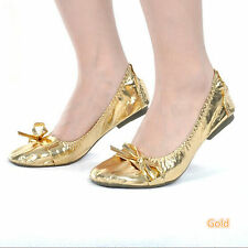 Hot 1 pair of Golden/Silver-Color Performance Belly Dance Shoes w/ Bag
