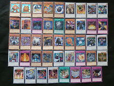 YU-GI-OH LEGENDARY COLLECTION 5D'S SECRET RARE *LC5D* CARDS.