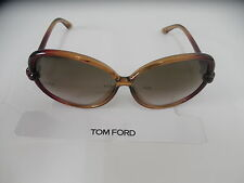 Authentic New Tom Ford  TF 163  Ingrid  Sunglasses   01A   71F   98P   FT 163