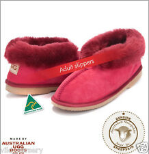 New Australia Made UGG Boots w/ Genuine Australian Sheepskin Slipper