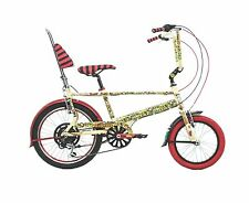 Raleigh Beano Chopper Spares Saddle Front Rear Tyre Tyres Front Wheel New