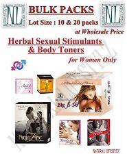 Female Sex Supplements Vaginal Tablets Breast Toner Bulk Pack Wholesale Rate