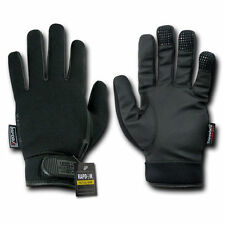Tactical Warm Winter Gloves Hipora Liner Neoprene Water Repellent Rapdom T02