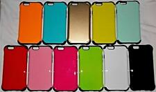 Apple iPhone 6 - 2 in 1 Phone Case Available in 11 Colors Generic