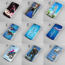 FROZEN ANNA OLAF 3D FULLY WRAPPED PHONE CASE COVER FOR IPHONE 4 5 6 OR SAMSUNG