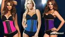 Ann Chery 2026 Sport Latex Waist Cincher Girdle Cinturilla Workout Band Faja
