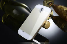 Luxury Aluminum Ultra-thin All Metal Case Cover For Samsung Galaxy S4 I9500 NEW