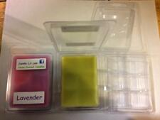 Candle-Lit Scented Wax Cubes