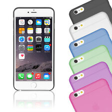 iGard® iPhone 6 Plus Ultra Slim Case 0,3mm Cover Schutz Hülle Matt Super Dünn
