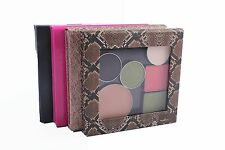 Magnetic Custom Makeup Palette Empty Eyeshadow Case Cosmetic Organizer Small