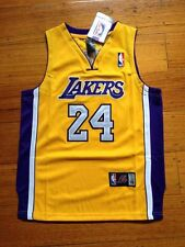 Kobe Bryant #24 Lakers  Los Angeles Jersey NBA  2014 New Material Rve30