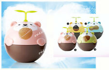 Cute Squirrel Head Cream Moisturizing Lotion Hand Care Scented Beauty 30ml New