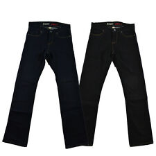 Altamont ALAMEDA B Dark Black Dark Indigo Men's Casual Basic Jeans Pants