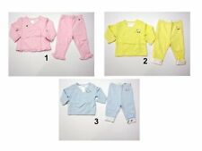 NEW GYMBOREE Warm Toddler Infant Baby Girls Boys Pants Tops Long Sleeve 2 Pc Out
