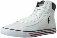Polo Ralph Lauren Harvey Mid  Mens  Fashion Sneaker- Multiple Variations