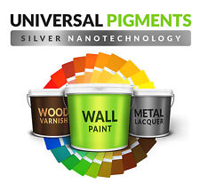 DYE, PIGMENT, COLOURANT, WALL PAINT PIGMENT, INTERIOR & EXTERIOR USE