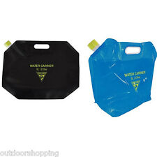 Seattle Sports Aquasto Water Carrier - Durable Nylon Handle,  Push-Pull Cap