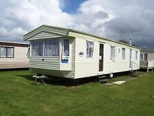 MID WALES 6 BERTH STATIC CARAVAN 4 HIRE PARK RESORTS BRYNOWEN SITE IN BORTH