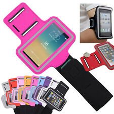 Sport Armband Gym Running Jog Case Arm Holder for cellphone smartphone BestMatch