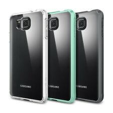 Spigen Galaxy Alpha Case Ultra Hybrid Series