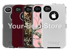OtterBox Defender Series Case for Apple iPhone 4/4S