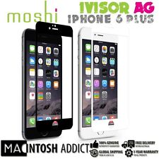 Moshi iVisor AG Anti Glare Bubble Free Screen Protector For iPhone 6/6s Plus