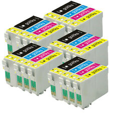 Compatible Ink cartridges for Workforce 435 520 545 545 630 633 635 645 840 845