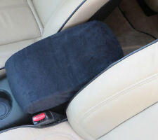 CAR TRUCK CENTER ARMREST CONSOLE LID COVER  FITS 2015 TOYOTA COROLLA  -Y1-