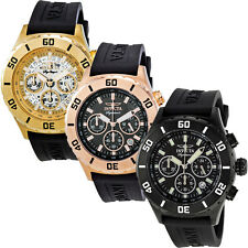 Invicta Signature II Eidolon Chronograph Mens Watch