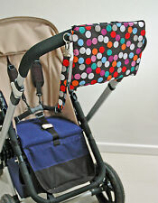 Prampocket Bugaboo Quinny iCandy Mamas & Papas Uppababy Phil & Teds Out n About