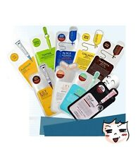 [MEDIHEAL] Skin Care Beauty Clinic Face Mask Sheets Pack 10 Pcs from Korea