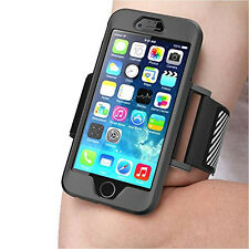 SUPCASE Apple iPhone 6 PLUS 5.5 inch Sport Running Armband with Flexible Case