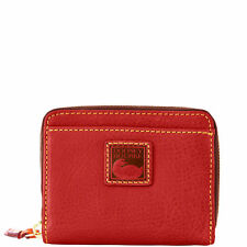 Dooney & Bourke Florentine Small Zip Around Wallet