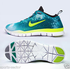 Nike 5.0 TR Fit 4 Print Womens Running Shoes Trainers Size 7.5