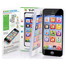 Childrens Hot Gift Y-Phone Educational Learning English Machine Mobile Phone Toy