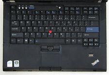 Keyboard Key IBM Lenovo Thinkpad T60 T61 R61 R60 Z61 Z60 Single Keys