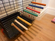 perch for Budgies,Canaries and finch sized birds